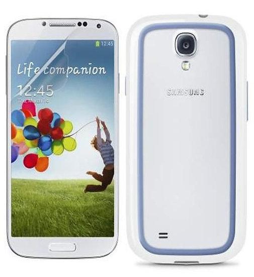 Belkin Surround Case For Samsung Galaxy S4 In White