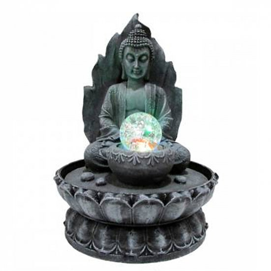 Fonte Buda