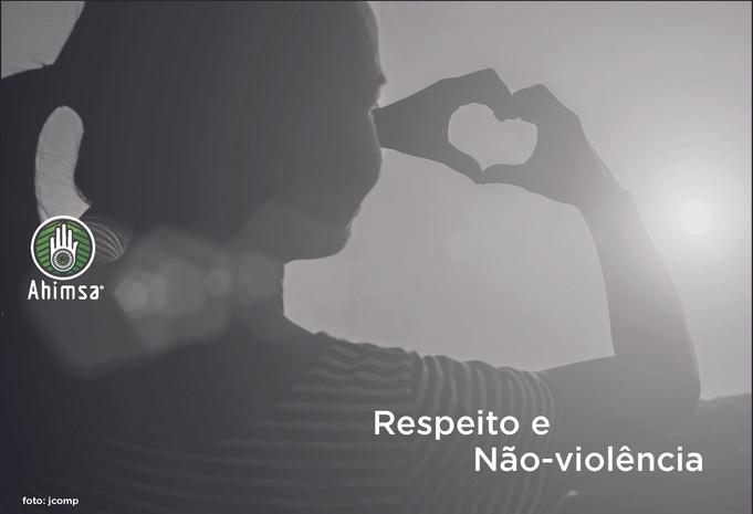 Respeito e Não-Violência
