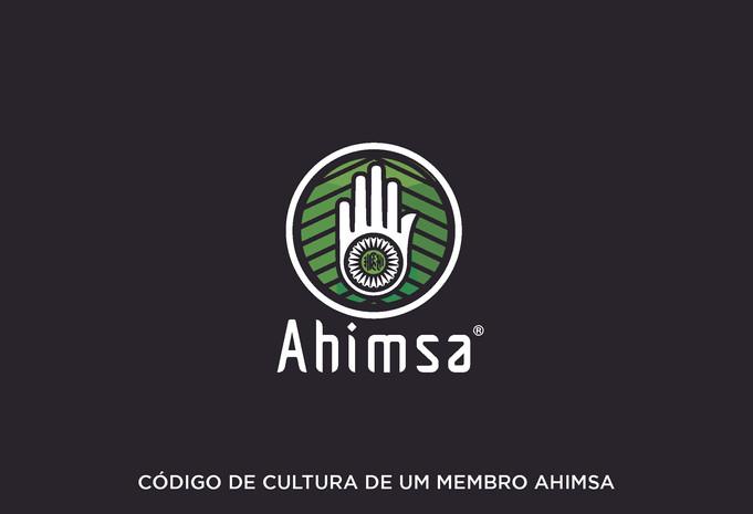 Código de Cultura e um Membro Ahimsa