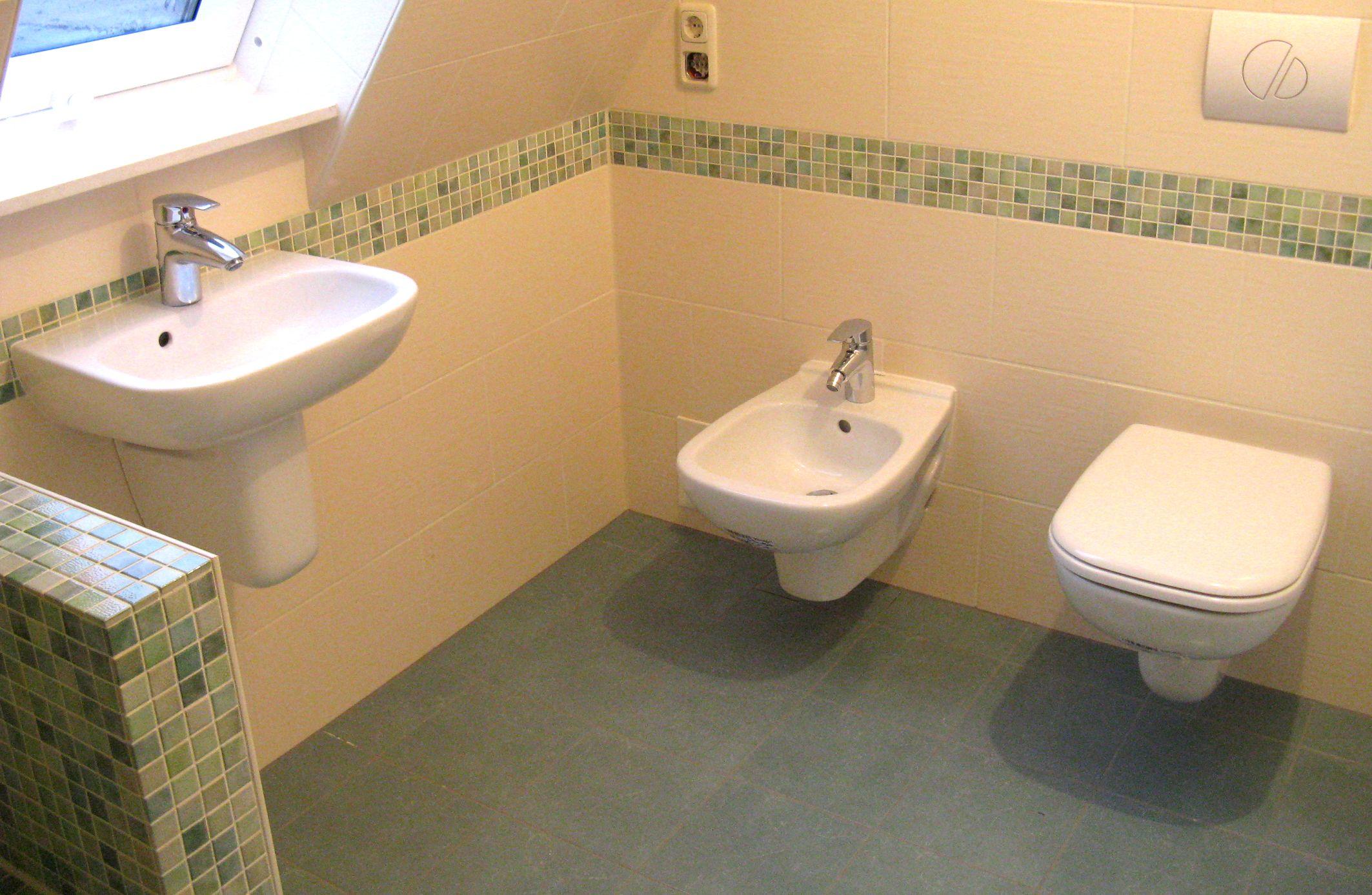 Badezimmer Komplettleistung