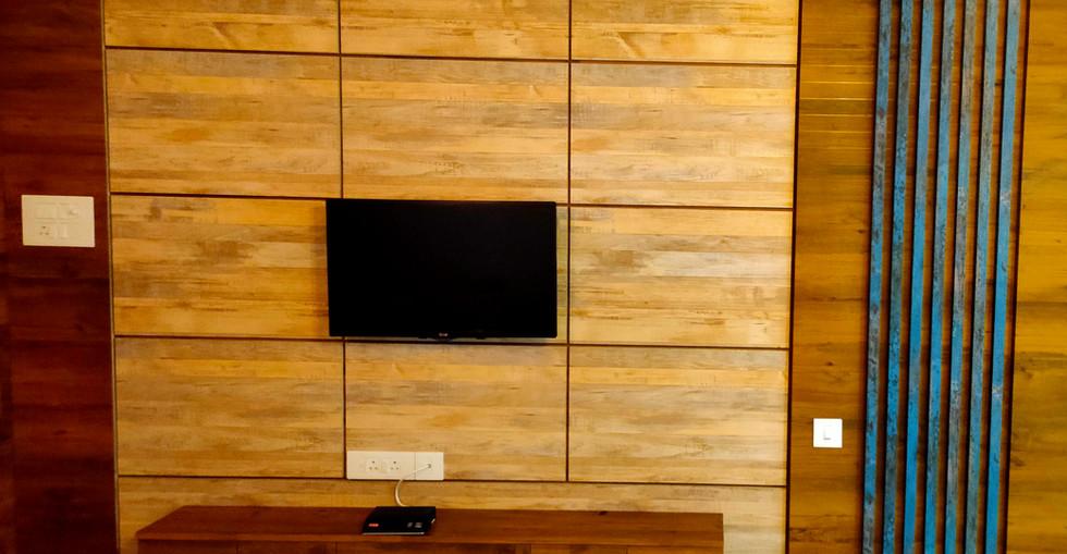 CHICCO TV UNIT