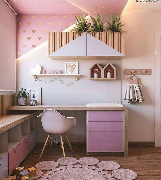 Children's Study Space