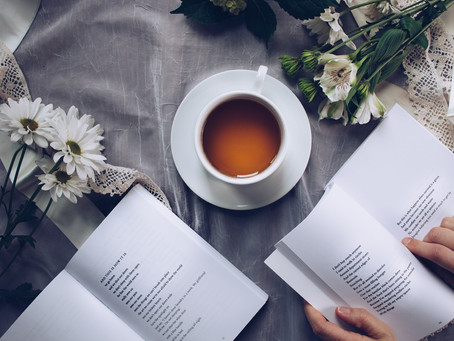 4 Livros para ler em 2021 e mudar os seus hábitos