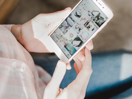 5 perfis sobre bem-estar para você seguir no Instagram