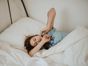 Como dormir bem: dicas para uma rotina do sono