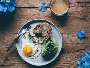 Café da manhã: Os benefícios da refeição mais importante do dia