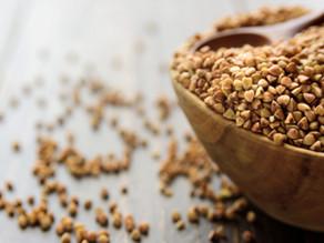 Tudo o que você precisa saber sobre o trigo sarraceno