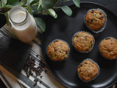 Receitas de Muffins saborosos para fazer em casa