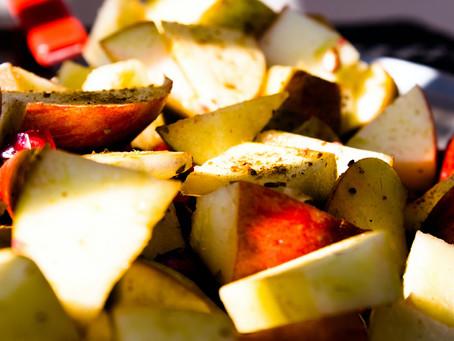 Maneiras inteligentes de reaproveitar restos de alimento