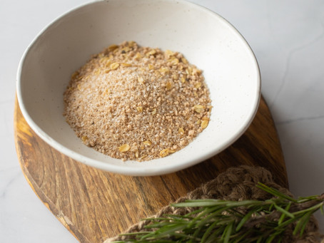 Versátil e saudável: benefícios da farinha de aveia