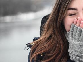 Chegou o inverno: como se proteger das doenças respiratórias da estação