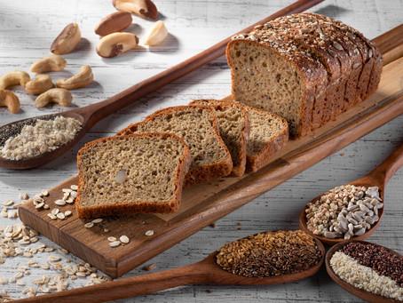 Conheça os benefícios dos 9 grãos + castanhas