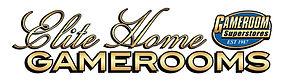 Gameroom Superstore FMHRS Fall 2019 Logo