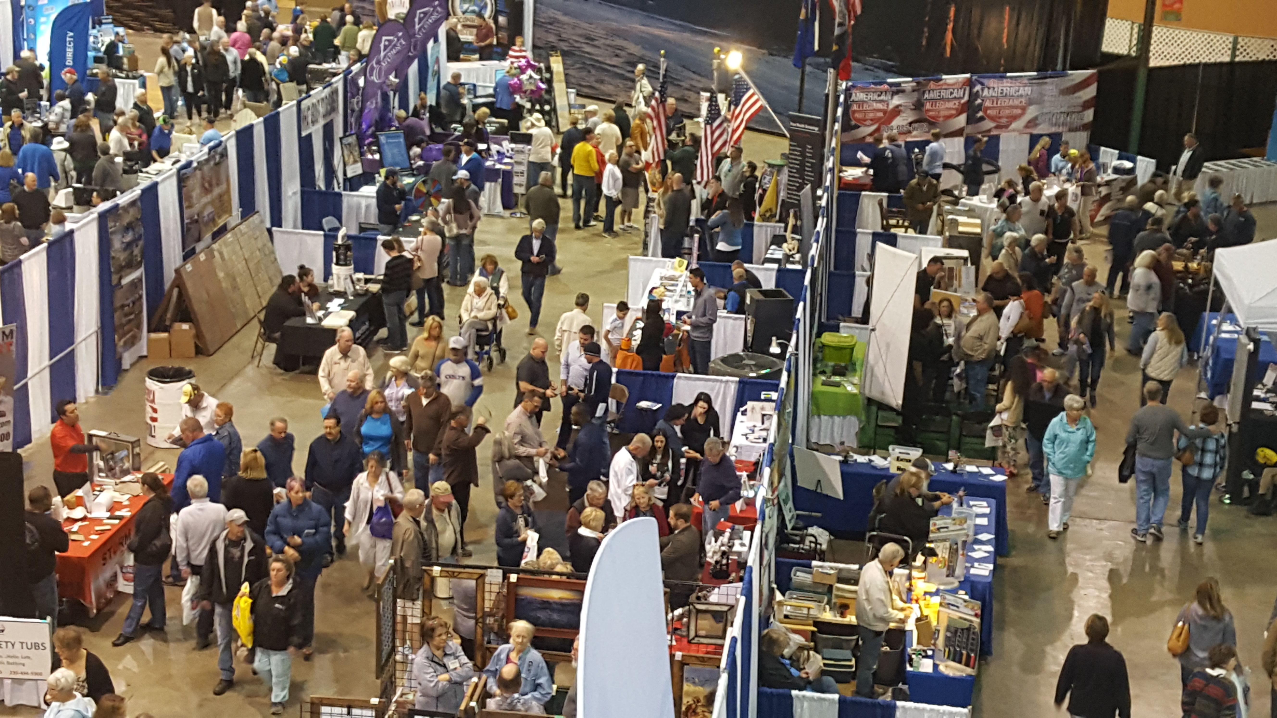 Fort Myers Home Show Winter 2018
