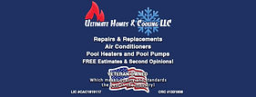 Ultimate Homes & Cooling FMHRS Jan 2019