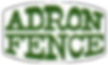 Adron Fence TCHS November 2019 Logo.png
