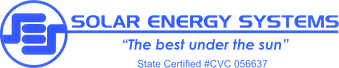 Solar Energy Systems TCHS November 2019