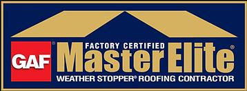 Master Elite SCM Roofing Logo FMHRS 1.21