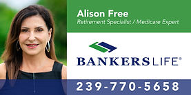 Bankers Life Alison Free Logo FMHRS Fall