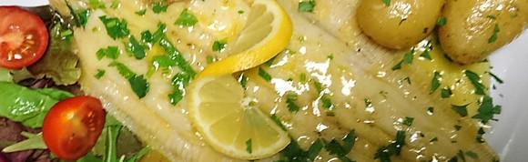 PESCADO - FRESH FISH