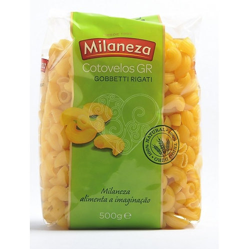 Massas Milanesa
