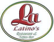Latino's logo