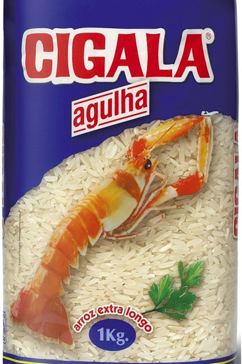 Arroz Cigala Agulha