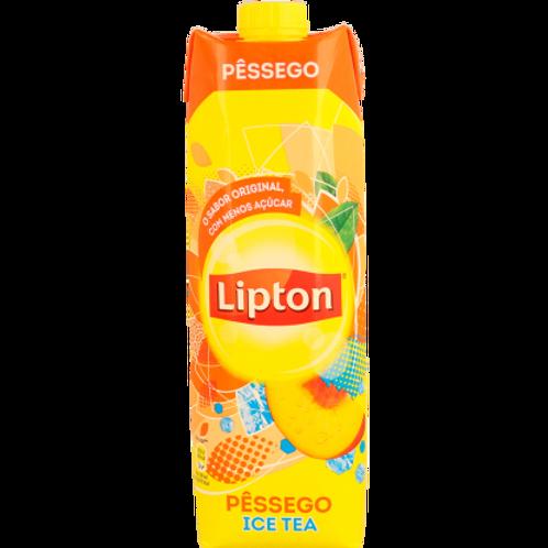 Lipton Ice Tea, Pessego