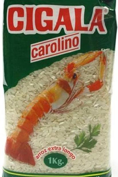 Arroz Cigala Carolino