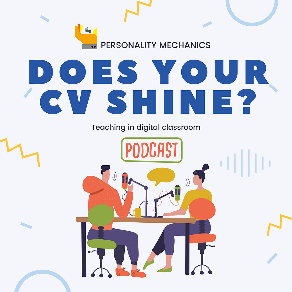 A perfect CV increases your chances of getting recruited to your dream job ten-fold. Personality Mechanics has been helping professionals excel in their journey to success for over a decade. Join us to get on the Leadership Trail!