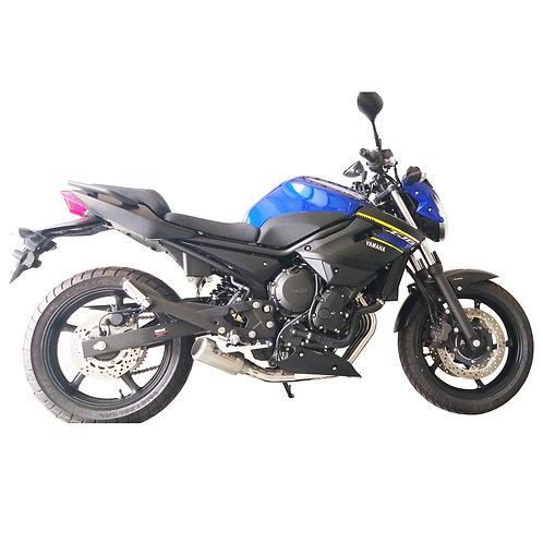XJ6 SC INOX FULL