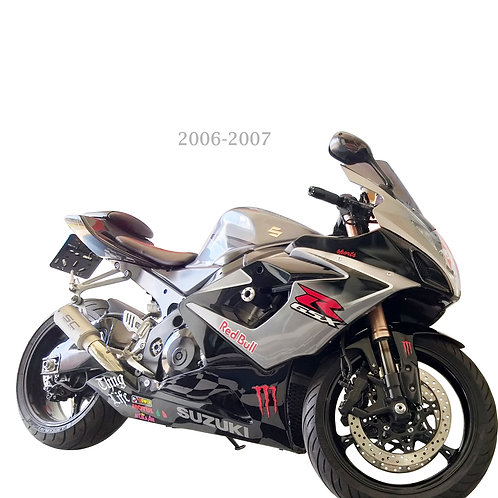 SRAD 1000 (2004-2016) SC INOX RACING