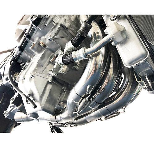 SRAD 1000 Coletor Racing ø 60mm