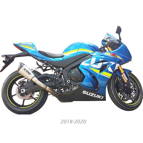 SRAD 1000 (2014-2020) HEXAGP - NO CATALISADOR
