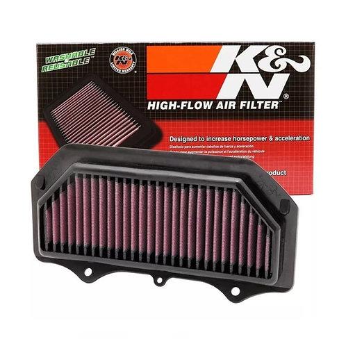 Filtro de Ar K&N SRAD 750 2014-2016