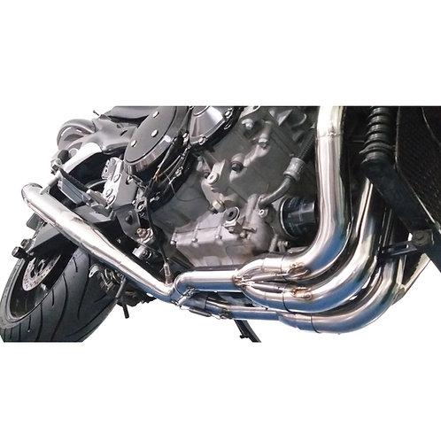 HAYABUSA (2009-2020) COLETOR RACING