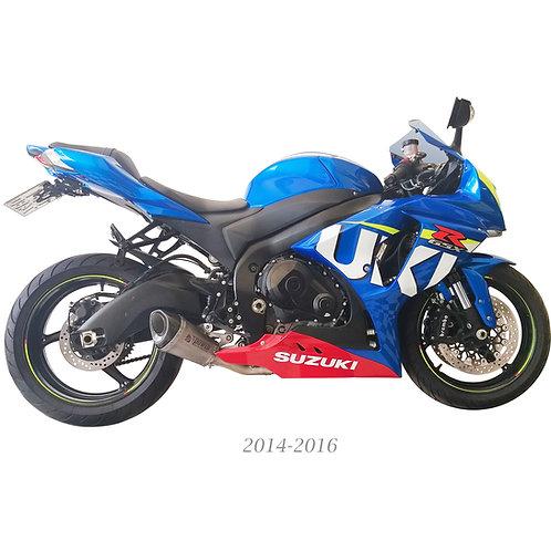 SRAD 1000 (2004-2016) HEXAGP CURTO