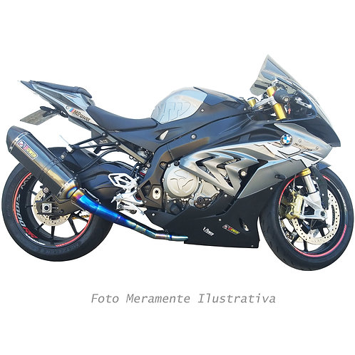 S1000RR (2010-2019) R66 CARBONO FULL RACING