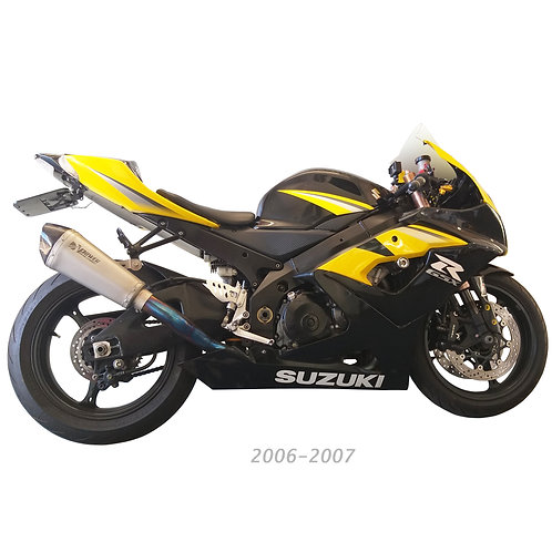 SRAD 1000 R66GP Racing