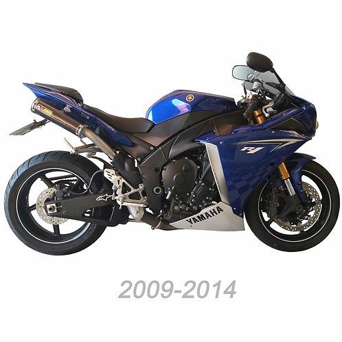 YZF-R1 (2005-2014) PAR TWOFC
