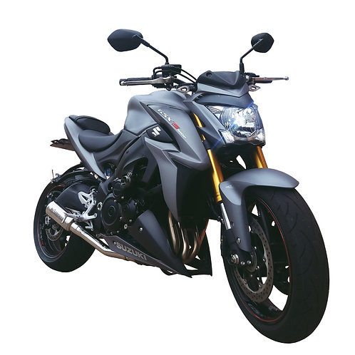 GSX S1000 SC Inox Full