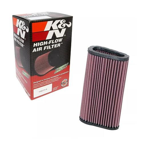 Filtro de Ar K&N Hornet 2008-2014