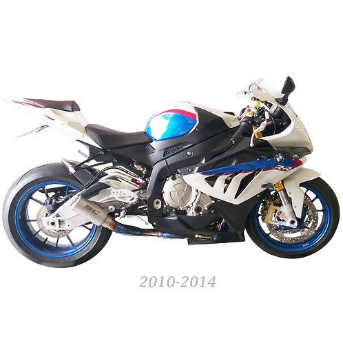 S1000RR (2010-2019) SC INOX FULL RACING
