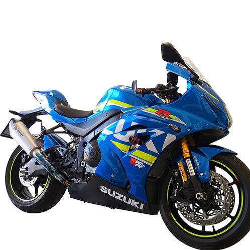 SRAD 1000 (2014-2020) R66GP FULL