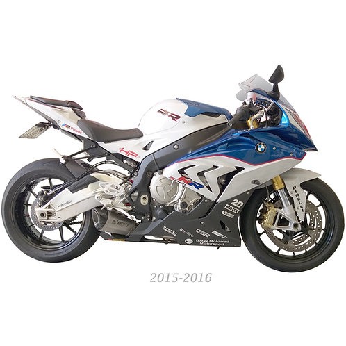 S1000RR (2010-2019) HEXAGP FULL RACING CURTO