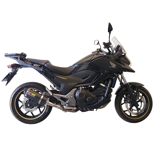 NC 750X TWOFC