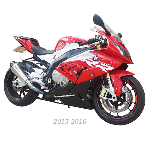 S1000RR (2010-2019) R66GP FULL RACING