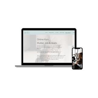 Onlinekurs + Tagebuch