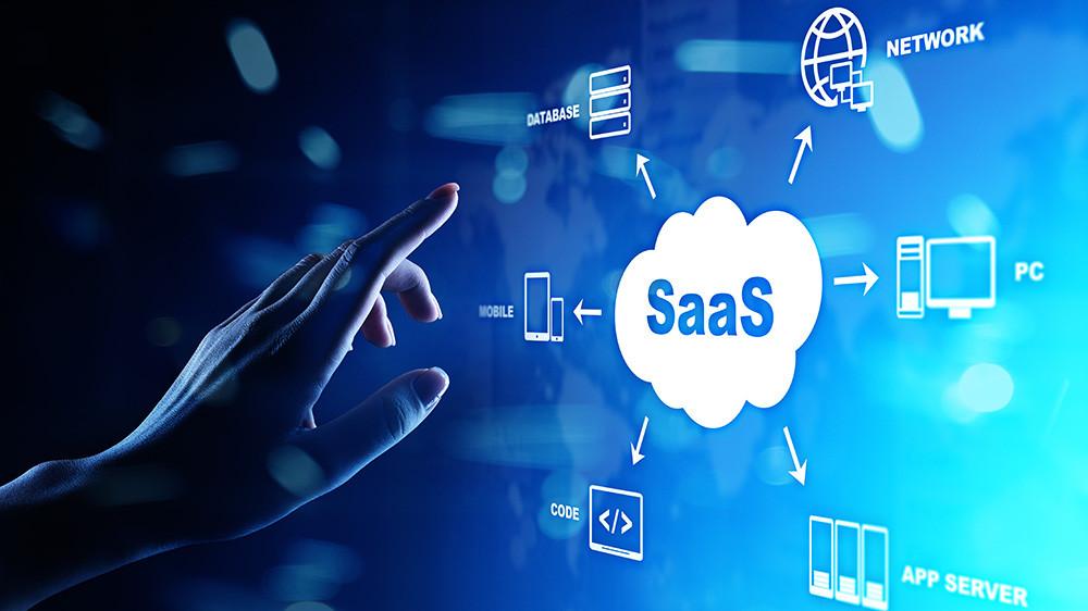 O que é Saas - VCOM Tecnologia